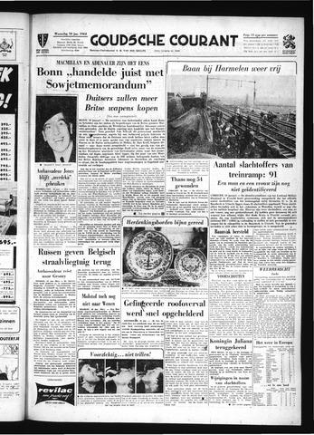 Goudsche Courant 1962-01-10