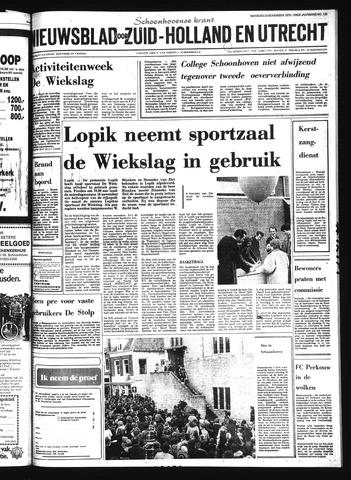 Schoonhovensche Courant 1978-11-20