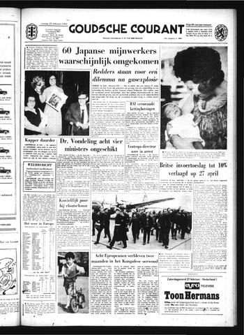 Goudsche Courant 1965-02-23