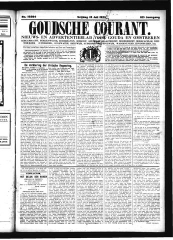 Goudsche Courant 1923-07-13