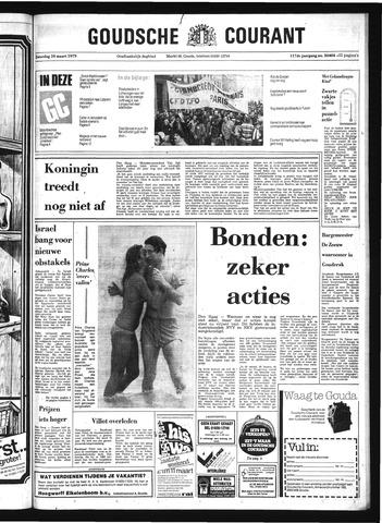 Goudsche Courant 1979-03-10