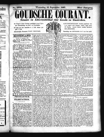 Goudsche Courant 1897-09-15