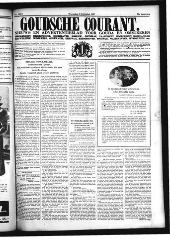 Goudsche Courant 1937-09-08