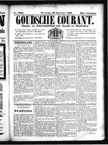 Goudsche Courant 1896-09-30