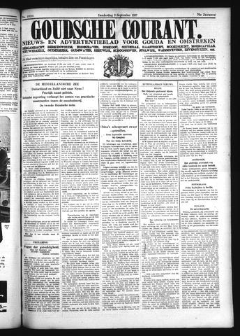 Goudsche Courant 1937-09-09