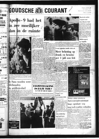 Goudsche Courant 1969-03-14