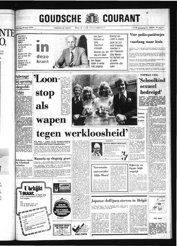 Goudsche Courant 1978-05-20