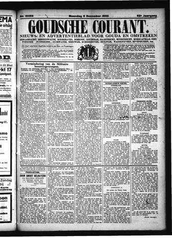 Goudsche Courant 1923-12-03