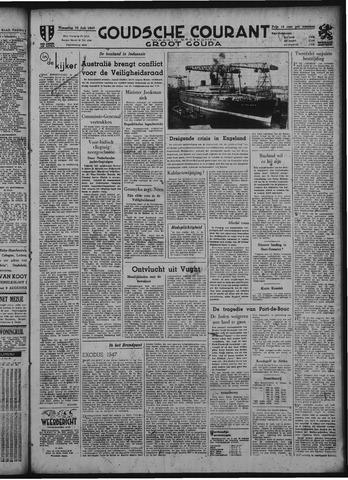Goudsche Courant 1947-07-30