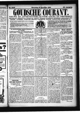 Goudsche Courant 1923-12-19