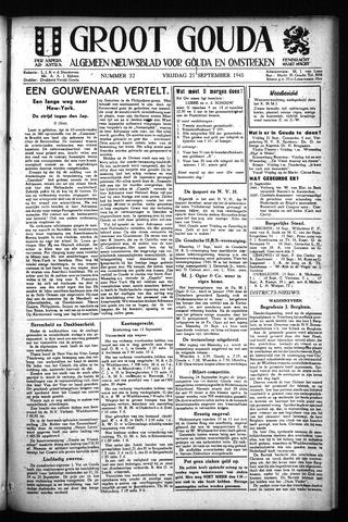 Groot Gouda 1945-09-21