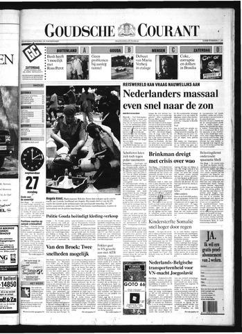 Goudsche Courant 1992-09-26