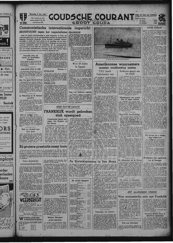 Goudsche Courant 1947-10-06