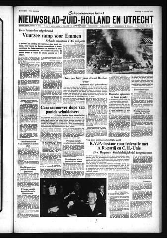 Schoonhovensche Courant 1967-10-16