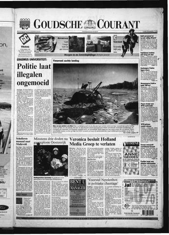 Goudsche Courant 1999-12-03