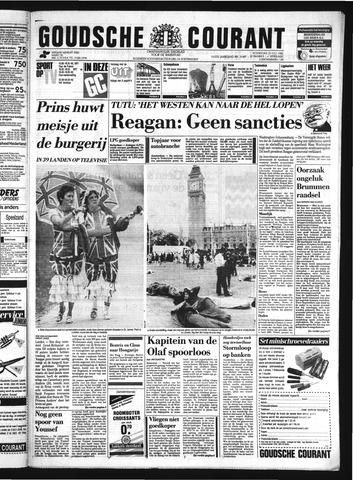 Goudsche Courant 1986-07-23