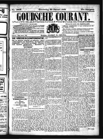 Goudsche Courant 1919-01-30