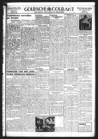 Goudsche Courant 1943-12-20
