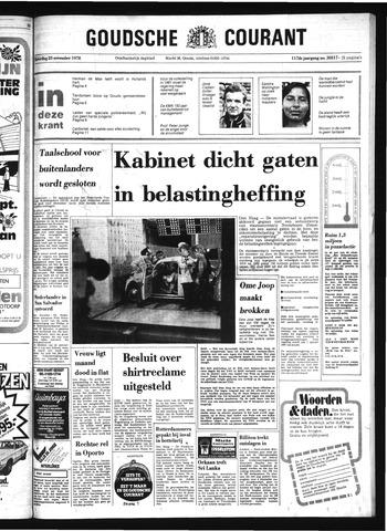 Goudsche Courant 1978-11-25