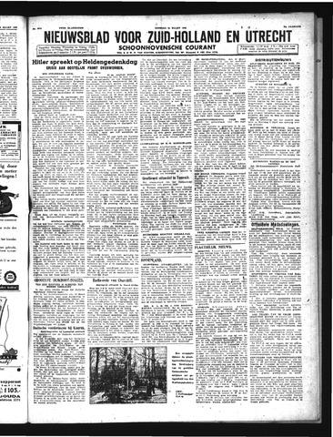 Schoonhovensche Courant 1943-03-23
