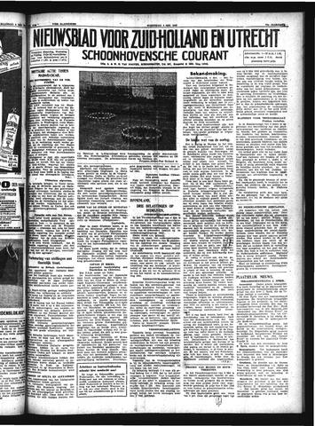 Schoonhovensche Courant 1942-05-06
