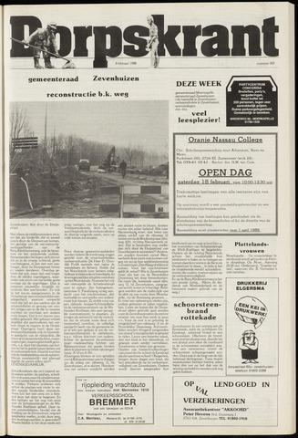 Dorpskrant 1989-02-08