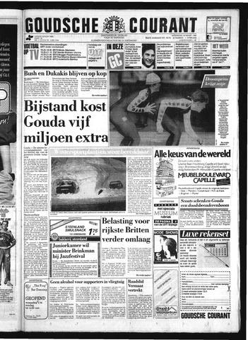 Goudsche Courant 1988-03-16