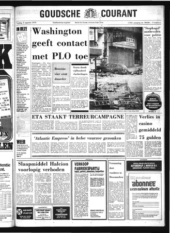 Goudsche Courant 1979-08-03