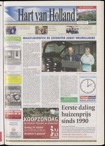 Hart van Holland 2008-10-22