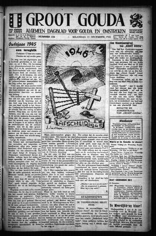 Groot Gouda 1945-12-31