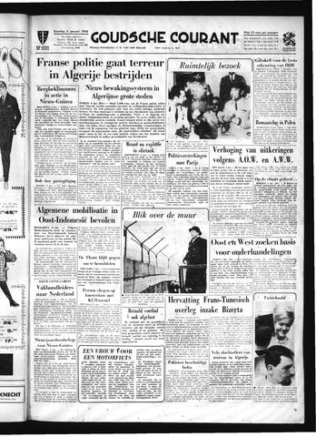 Goudsche Courant 1962-01-06