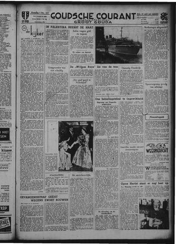 Goudsche Courant 1947-12-03