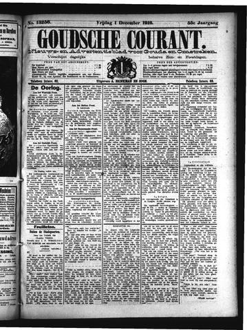 Goudsche Courant 1916-12-01