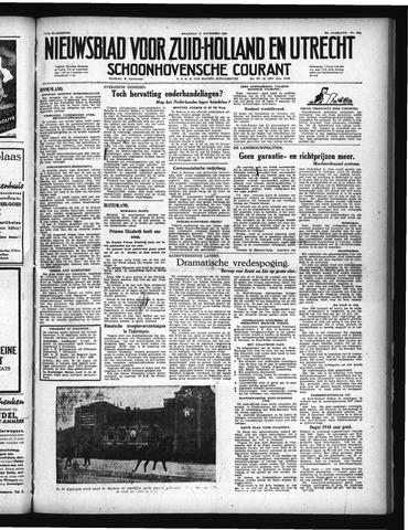Schoonhovensche Courant 1948-11-15
