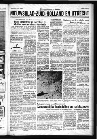 Schoonhovensche Courant 1966-06-03