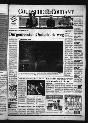 Goudsche Courant 2000-05-09