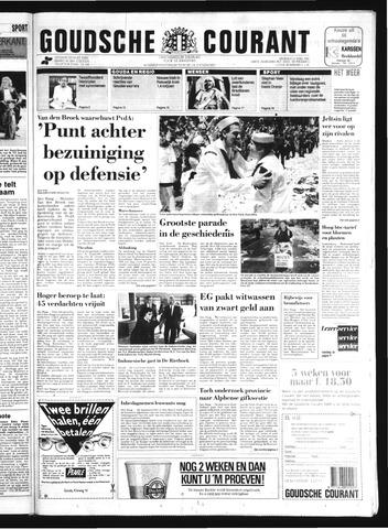 Goudsche Courant 1991-06-11