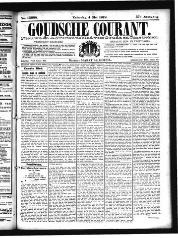 Goudsche Courant 1918-05-04