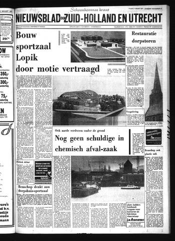 Schoonhovensche Courant 1977-03-04