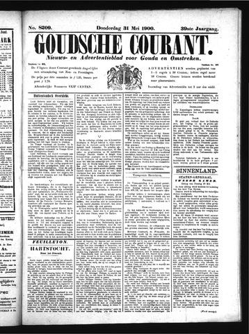 Goudsche Courant 1900-05-31