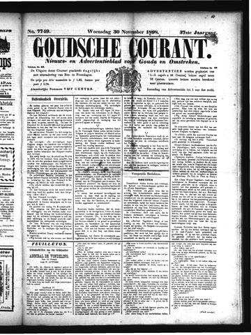 Goudsche Courant 1898-11-30