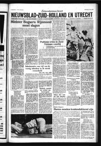 Schoonhovensche Courant 1965-05-31