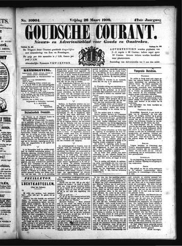 Goudsche Courant 1909-03-26