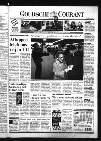 Goudsche Courant 2000-03-29