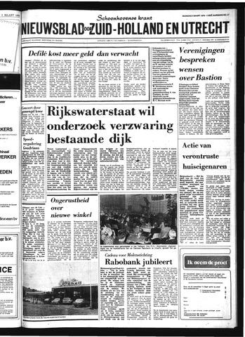 Schoonhovensche Courant 1979-03-05