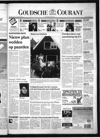 Goudsche Courant 1994-11-14