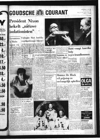 Goudsche Courant 1969-06-05