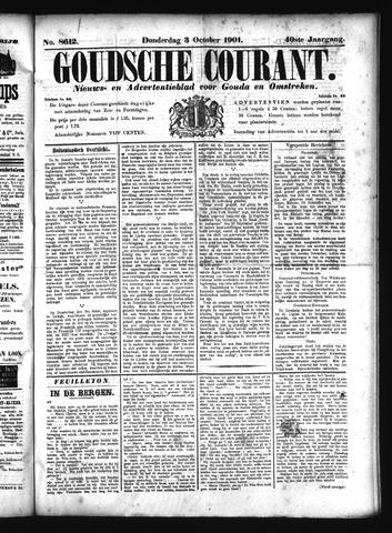 Goudsche Courant 1901-10-03