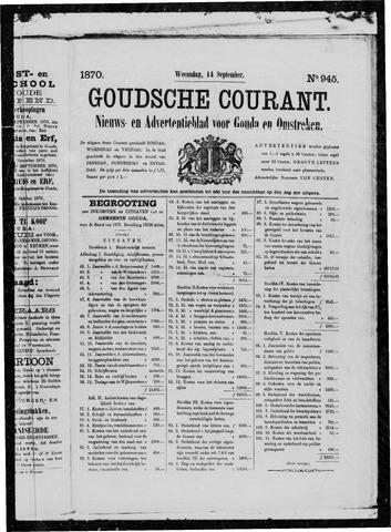 Goudsche Courant 1870-09-14