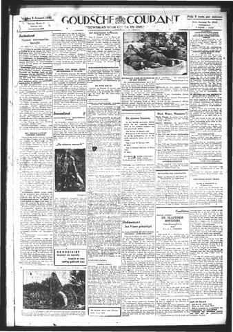 Goudsche Courant 1943-01-08